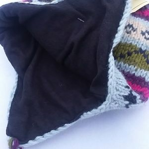 57241409 WINTER CLEARANCE Wool Hat NWT